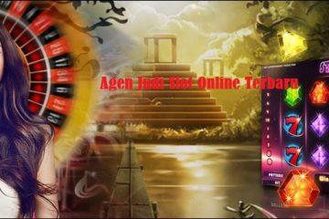 Layanan Dan Bonus Agen Judi Slot Online